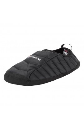 MONTANE ICARUS HUT SLIPPER - BLACK