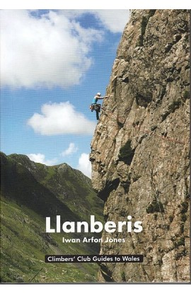 LLANBERIS - CLIMBING CLUB GUIDE