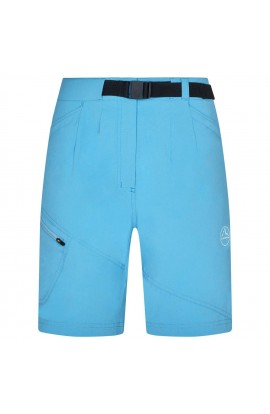 LA SPORTIVA SPIT SHORT - PACIFIC BLUE