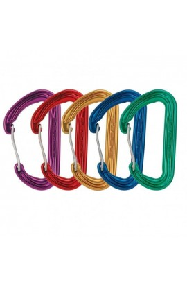 DMM PHANTOM WIREGATE - COLOURED - 5 PACK
