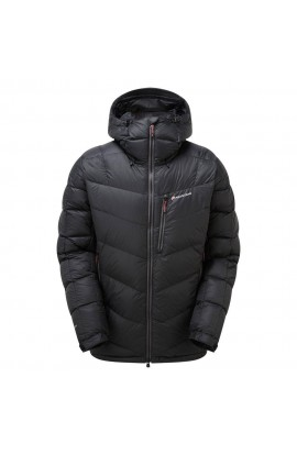 MONTANE JAGGED ICE JACKET - BLACK