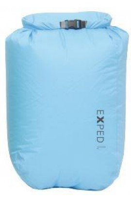 EXPED DRYBAG BRIGHT - XXL - CYAN