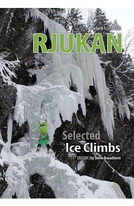 RJUKAN: SELECTED ICE CLIMBS