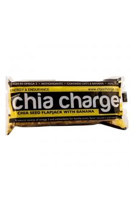 CHIA CHARGE FLAPJACK - BANANA