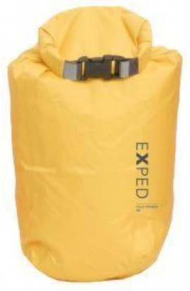 EXPED DRYBAG BRIGHT - S - YELLOW