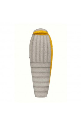 SEA TO SUMMIT SPARK 3 - REG LZ - LIGHT GREY/YELLOW