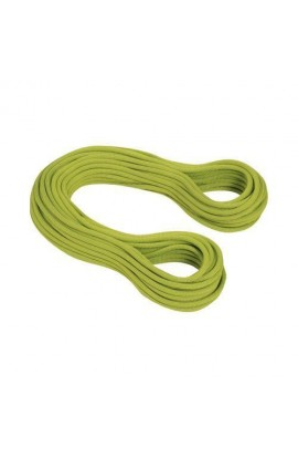 MAMMUT 9.5MM INFINITY DRY - 60M - PAPPEL/LIME GREEN