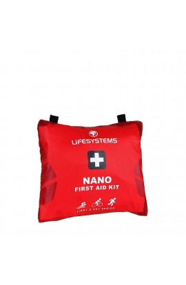 LIFESYSTEMS LIGHT & DRY - NANO FIRST AID KIT