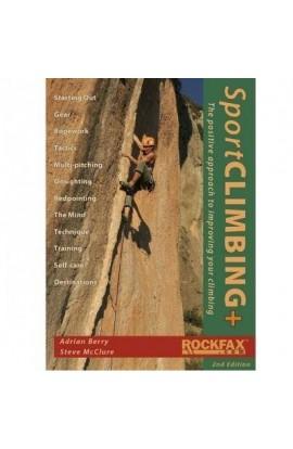 ROCKFAX SPORT CLIMBING+