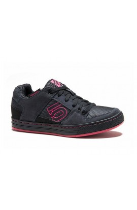 FIVE TEN FREERIDER WOMENS - BLACK/BERRY