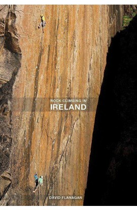 ROCK CLIMBING IN IRELAND (2014)