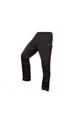 MONTANE ATOMIC PANT MENS - (SHORT) - BLACK