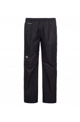 THE NORTH FACE VENTURE 1/2 ZIP PANT MENS (LONG LEG) - TNF BLACK