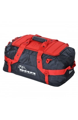 DMM VOID DUFFEL - M - RED
