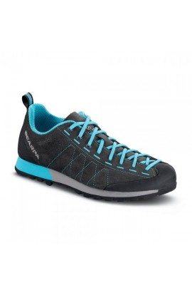 SCARPA HIGHBALL WOMENS - SHARK/ATOLL
