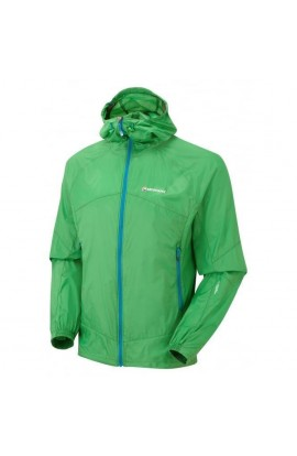 MONTANE LITE-SPEED JACKET MENS - ROCKET GREEN