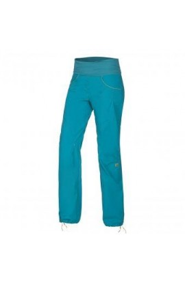 OCUN NOYA PANT - BLUE/YELLOW