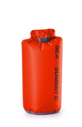 SEA TO SUMMIT ULTRA-SIL DRY SACK - 8 LITRE - ORANGE