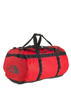 THE NORTH FACE BASE CAMP DUFFEL AW15 - XL - TNF RED/BLACK