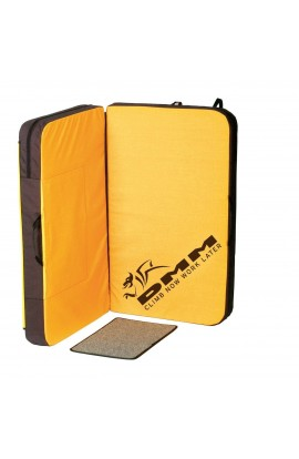 DMM HIGH BALL BOULDERING MAT - YELLOW