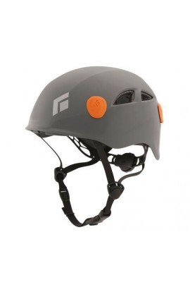 BLACK DIAMOND HALF DOME HELMET - LIMESTONE GREY