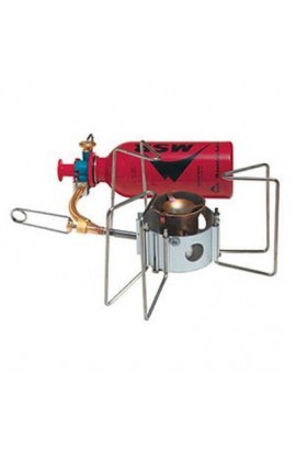 MSR DRAGONFLY STOVE