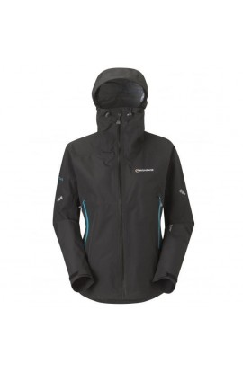 MONTANE FURTHER FASTER NEO JACKET WOMENS - BLACK