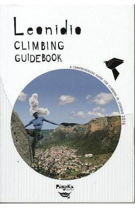 LEONIDIO CLIMBING GUIDEBOOK