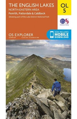 OS EXPLORER OL5 - WITH DOWNLOAD