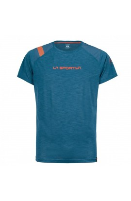 LA SPORTIVA TX TOP T-SHIRT - LAKE