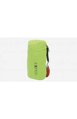 EXPED RAINCOVER - L - LIME