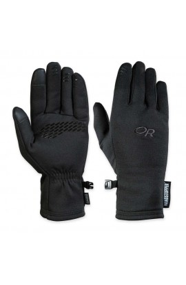 OUTDOOR RESEARCH BACKSTOP SENSOR GLOVES MENS - BLACK