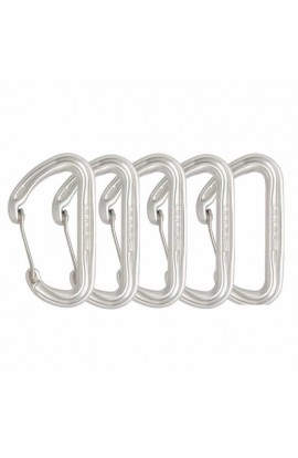 DMM SPECTRE 2 - SILVER - 5 PACK