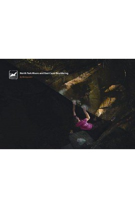 NORTH YORK MOORS AND EAST COAST BOULDERING - BETAGUIDES
