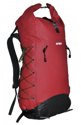CRUX RK40 - RED