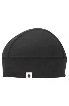 BLACK DIAMOND DOME BEANIE - BLACK