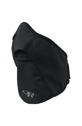 OUTDOOR RESEARCH FACEMASK - S - BLACK