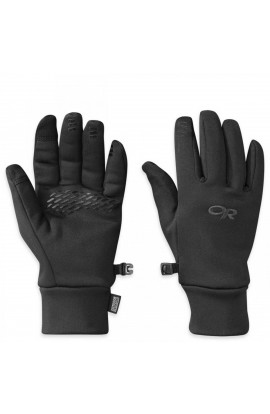 OUTDOOR RESEARCH PL 400 SENSOR GLOVES WOMENS - BLACK
