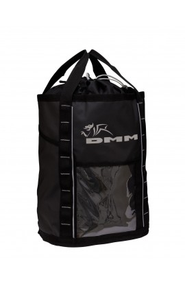 DMM TRANSIT ROPE BAG - 45L - BLACK
