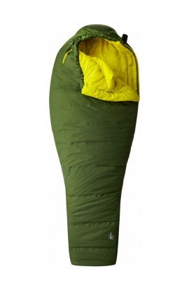MOUNTAIN HARDWEAR LAMINA Z -6C FLAME - LH LONG - WOODLAND