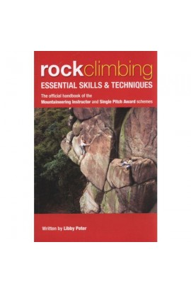 ROCK CLIMBING ESSENTIAL SKILLS & TECHNIQUES - MLTB: VOLUME 2 (2ND EDITION)