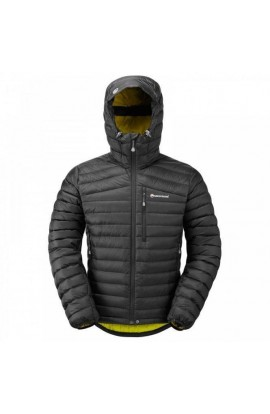 MONTANE FEATHERLITE DOWN JACKET MENS - BLACK