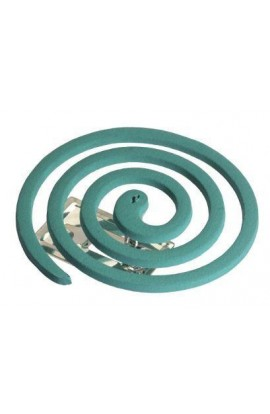 LIFESYSTEMS MOSQUITO COIL - 10PACK