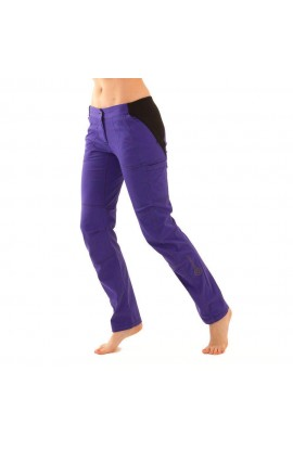 3RD ROCK EDEN PANT (SHORT LEG) - PACIFIC