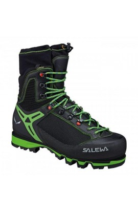 SALEWA VULTUR VERTICAL GTX - BLACK/CACTUS