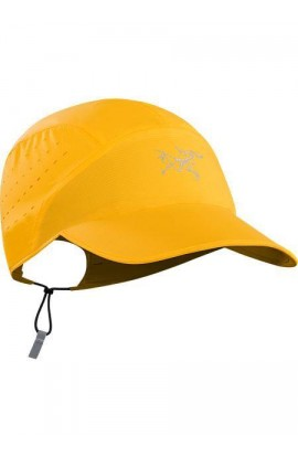 ARC'TERYX INCENDO HAT - WULFENITE