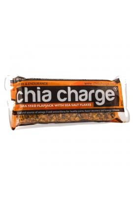 CHIA CHARGE FLAPJACK - ORIGINAL