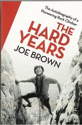 THE HARD YEARS: JOE BROWN