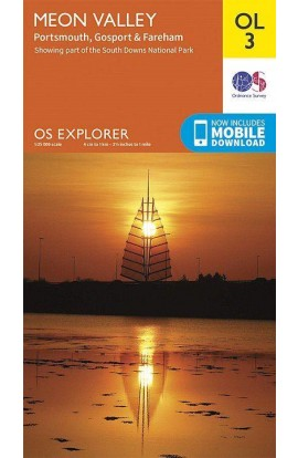 OS EXPLORER OL3 - WITH DOWNLOAD