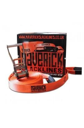 MAVERICK SLACKLINE - 25M